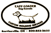 Easy Loader Kennels Logo