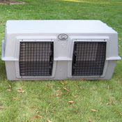 Easy Loader Kennel