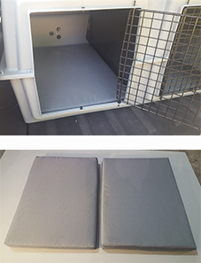 Kennal Pads for the Easy Loader Kennel and the Deuce Kennel